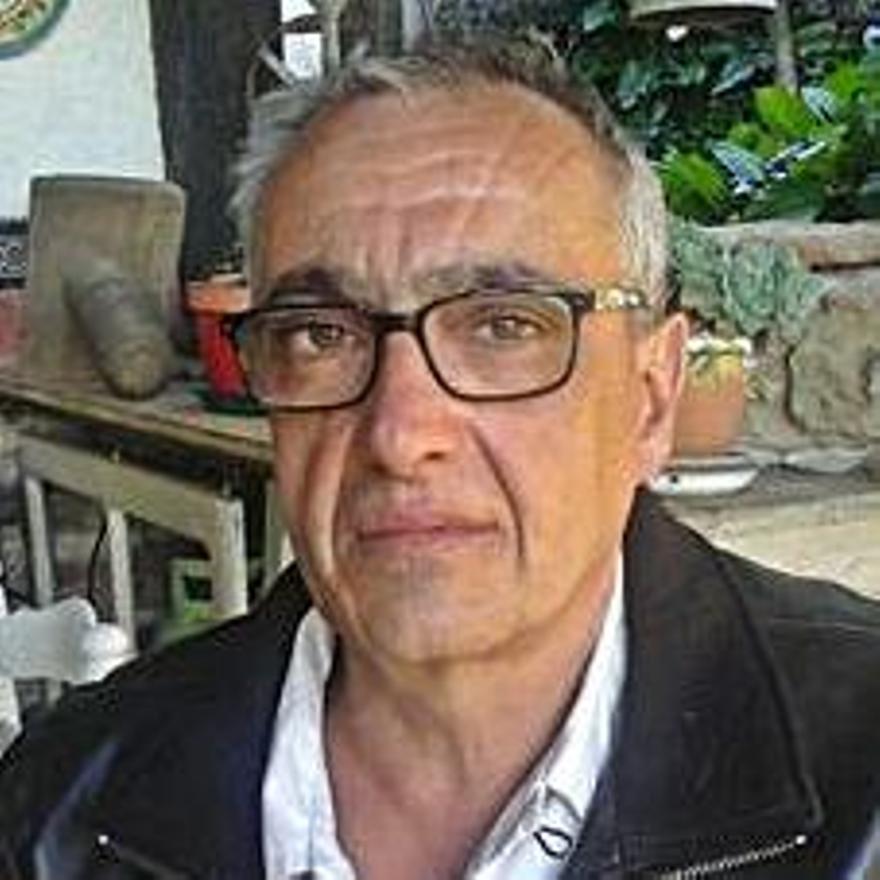 El investigador Xulio Sigüenza.