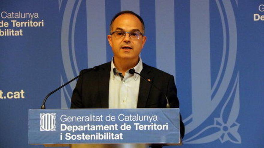 El Govern nega que s'hagi donat la consigna d'excloure els cossos de seguretat espanyols de la investigació