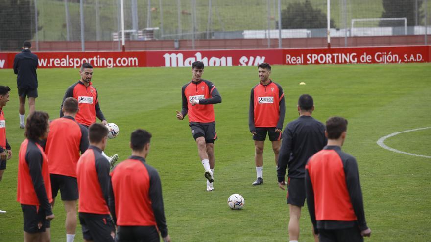 La opinión sobre el Sporting: De Luis Enrique a Gaspar