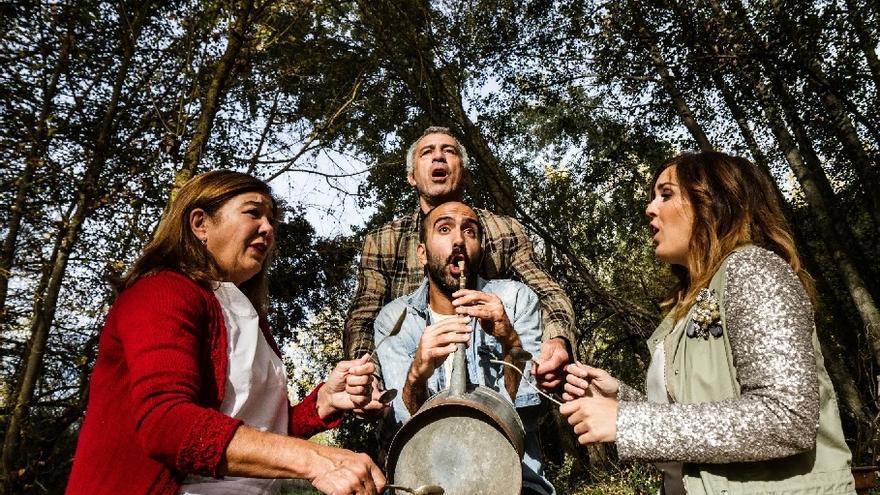 La Fundación Fundos retoma su programación cultural en Zamora