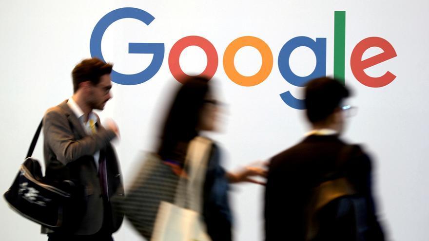 Francia impone a Google una multa de 500 millones de euros