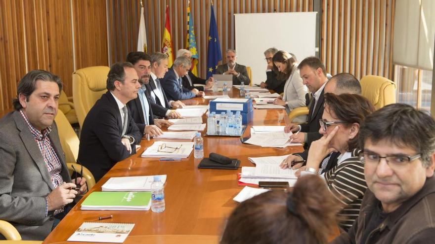 El PP llevará al Pleno el presupuesto municipal pese a ser rechazado en la comisión de Hacienda