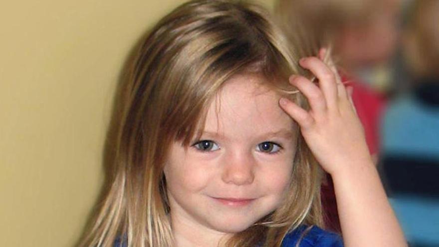 Es compleixen 10 anys del cas Madeleine McCann