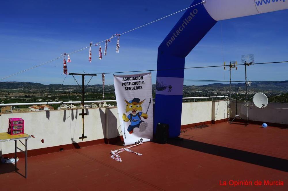 Reto Deportivo Solidario Pliego