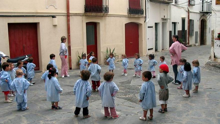 L'Assemblea per Cadaqués s'oposa a l'augment de les quotes de la llar d'infants