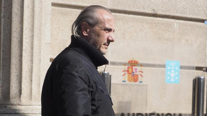 Muere a los 54 años Jorge Dorribo, condenado en el caso Campeón