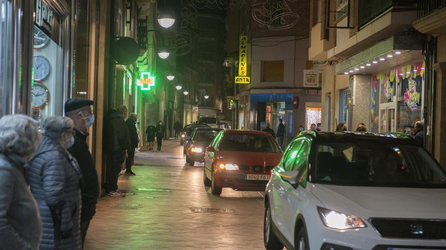 El PP pide la exención del IBI para los hosteleros de Benavente