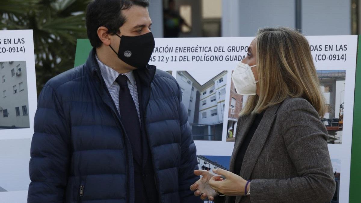 """La Junta ofrece """"máxima colaboración"""" con el proyecto de la base logística del Ejército"""