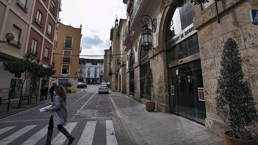 """Interinos de Sagunt amenazan con querellas si continúan las estabilizaciones """"injustas"""""""