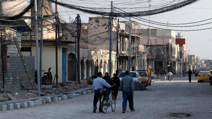 La ONU advierte de que la amenaza del Estado Islámico crece en Siria e Irak