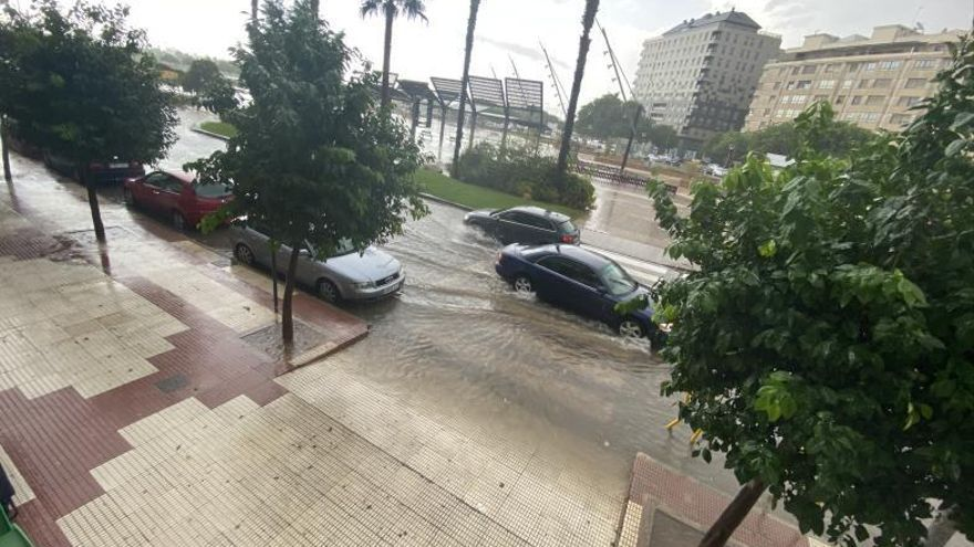 La Ribera Baixa es la comarca valenciana con mayor superávit de lluvia