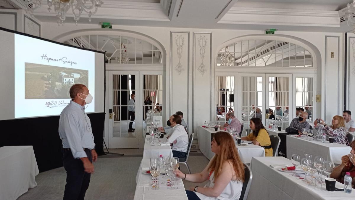 La DO Valencia incide en la singularidad de sus vinos