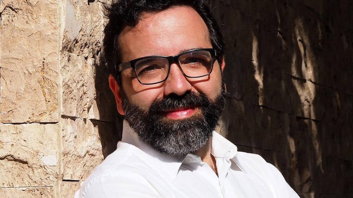 Pedro J. Marín Galiano.
