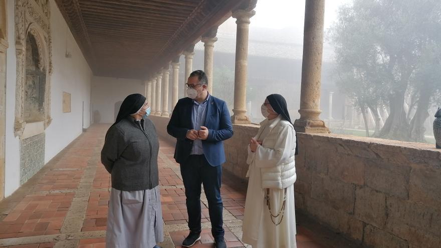 El Sancti Spíritus de Toro recibirá 9.000 euros para su apertura al turismo
