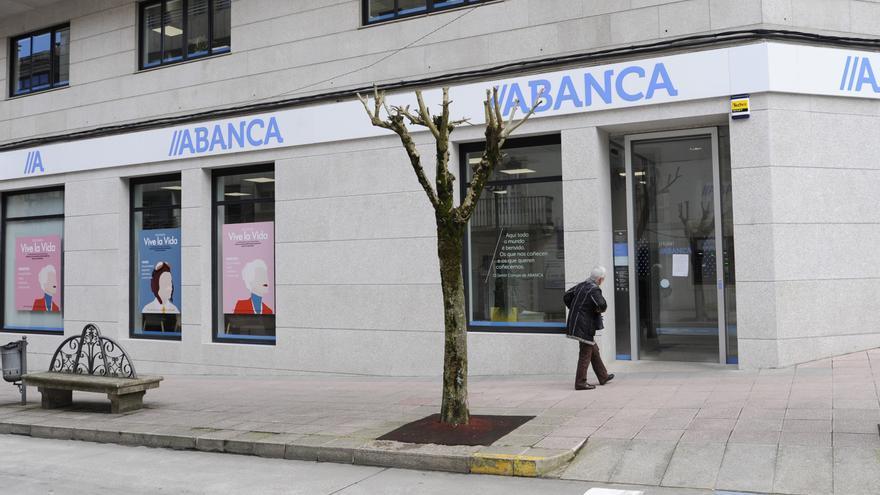 Abanca gana 160 millones de euros en 2020 tras dedicar 273 a provisiones