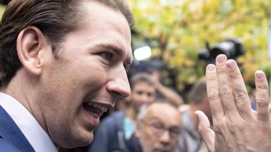 Elecciones anticipadas en Austria