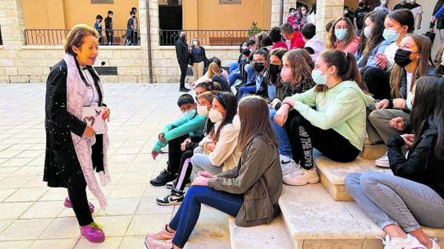 Toro se incorpora al circuito internacional Muro de la Paz de la mano de sus jóvenes
