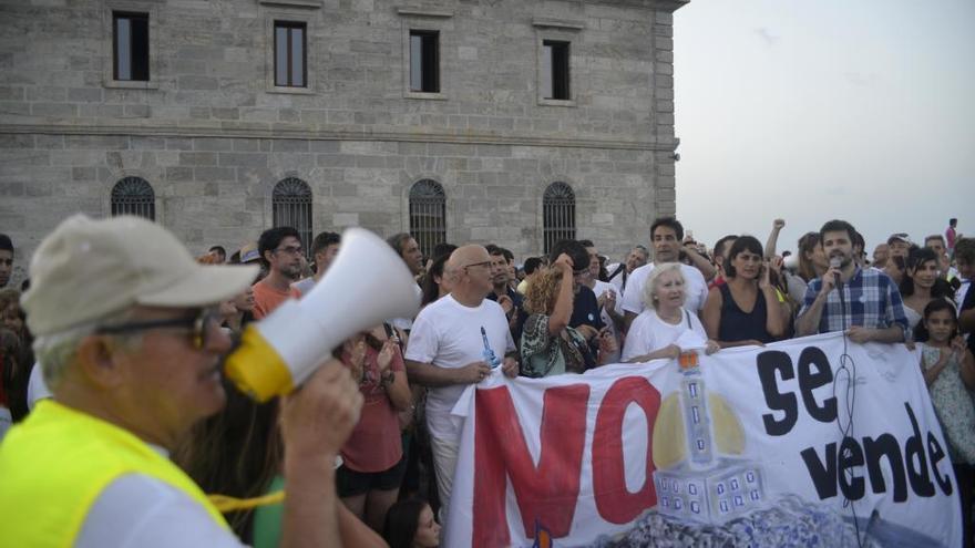 La Asamblea trata de 'blindar' el Faro de Cabo de Palos para que no se privatice