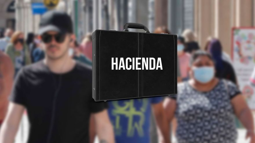 Los grandes morosos de Galicia deben más de 450 millones de euros a Hacienda