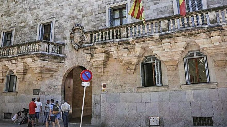 La Audiencia juzga a un presunto narco detenido en Ibiza