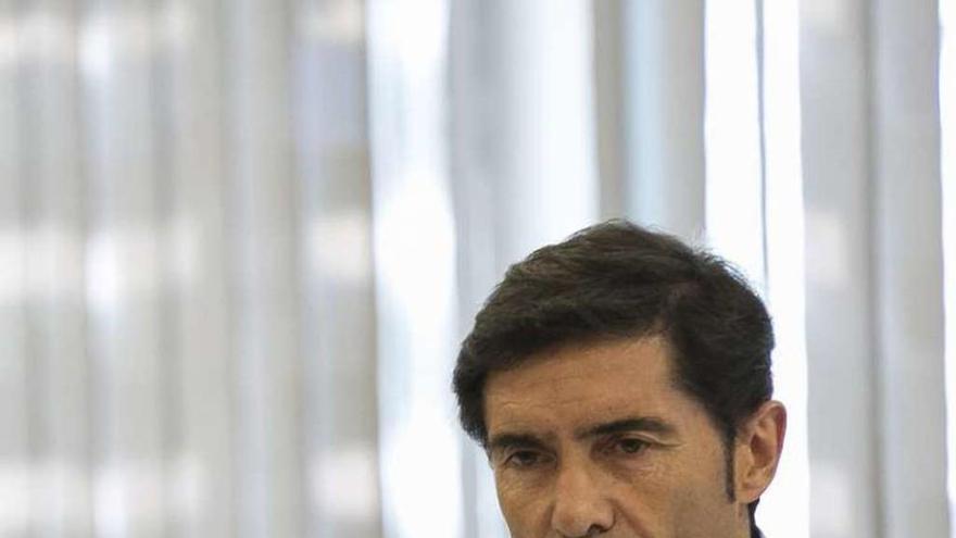 """""""Ni estoy loco, ni soy un asesino"""", se defiende Marcelino García Toral"""