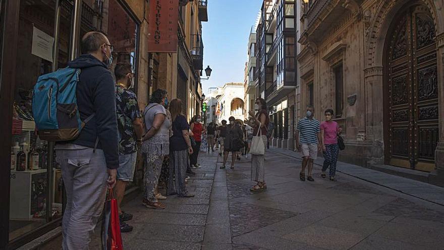 La oficina conjunta de turismo de Zamora sigue pendiente de la accesibilidad