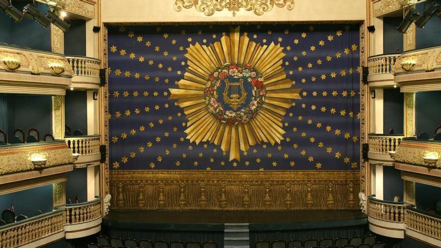 La Generalitat propone comprar al Ayuntamiento de Alicante su parte del Teatro Principal