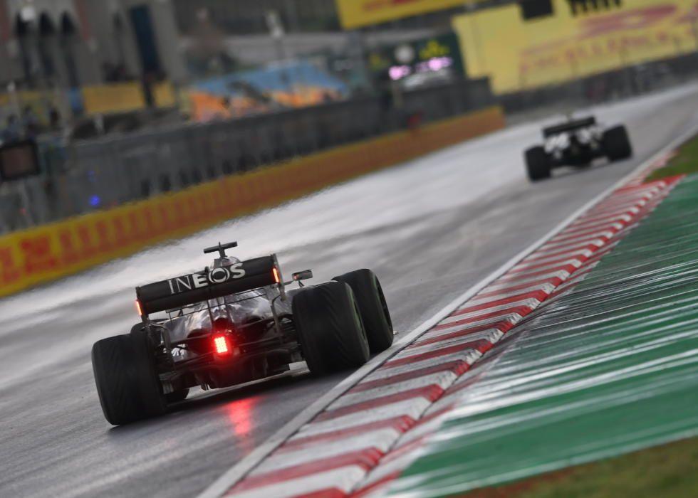 GP de Turquía de Fórmula 1