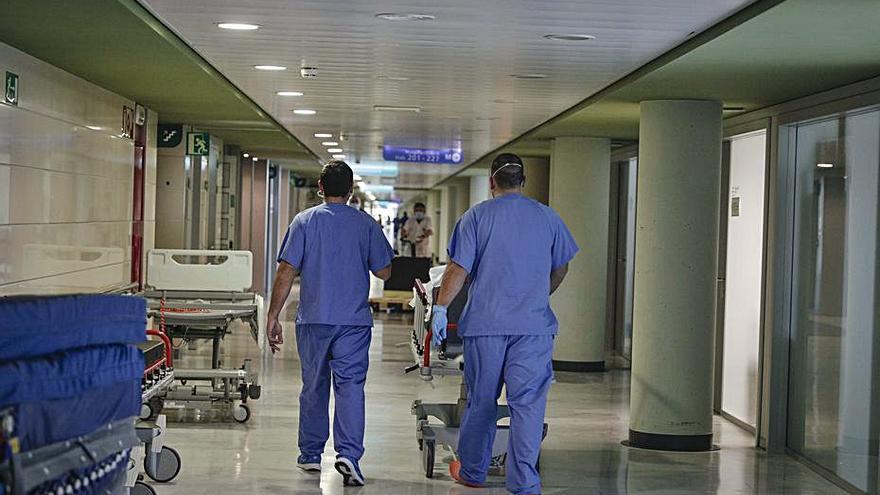 Baleares aparece entre  las autonomías con menor gasto sanitario por persona