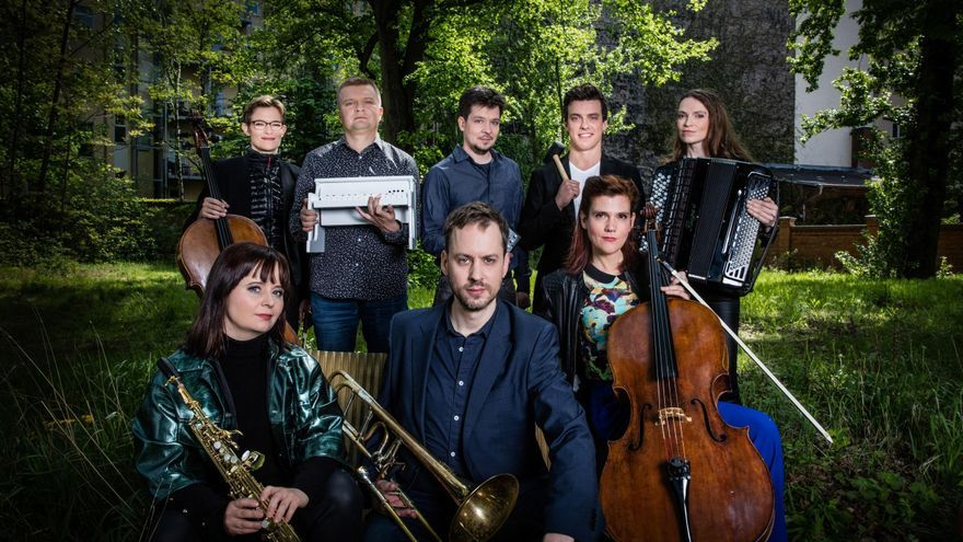 El conjunto berlinés LUX:NM inaugura el ciclo de Música Actual con un concierto en el Meiac