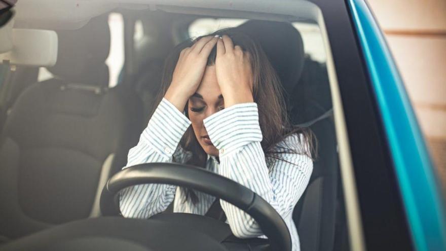 Cómo combatir la amaxofobia para superar el miedo a conducir