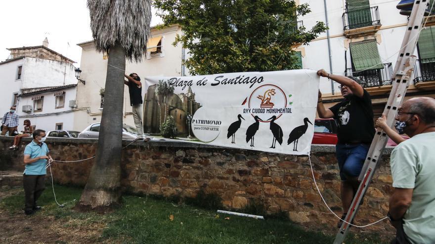 Operación policial para terminar con las 'narcocasas' en Santiago