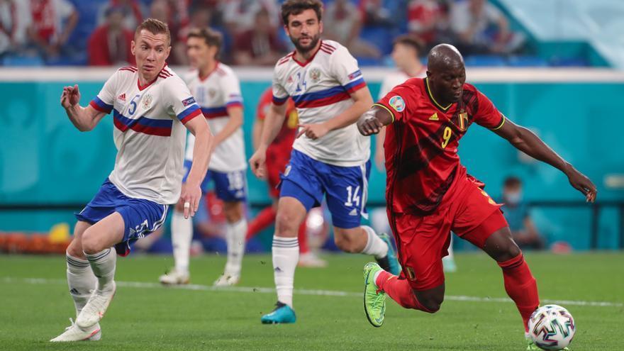 El Chelsea ficha a Lukaku, que vuelve al conjunto 'blue' siete años después