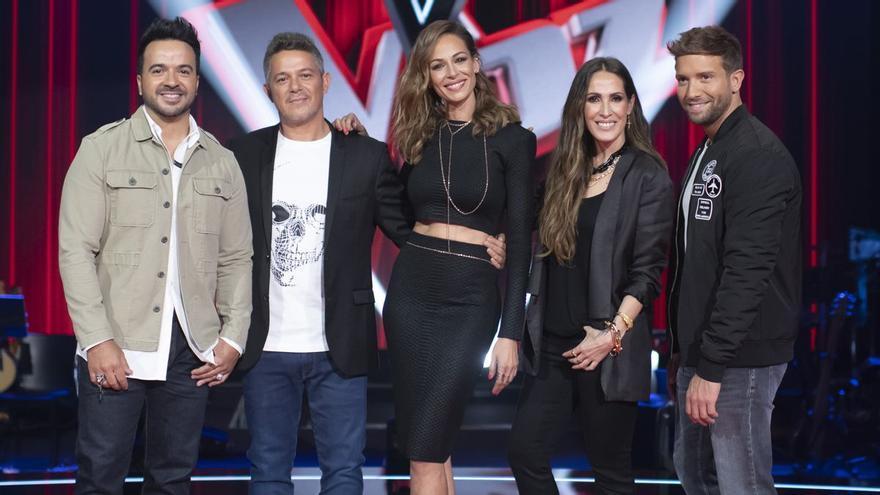 ¿Qué ver hoy 22 de octubre en televisión?: La audiciones a ciegas finalizan en 'La voz' y un enigmático ajedrecista reta a Risto Mejide en 'Got Talent'