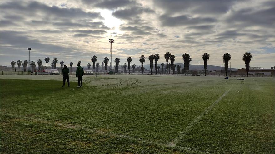 El Córdoba CF seguirá diez años más en la Ciudad Deportiva