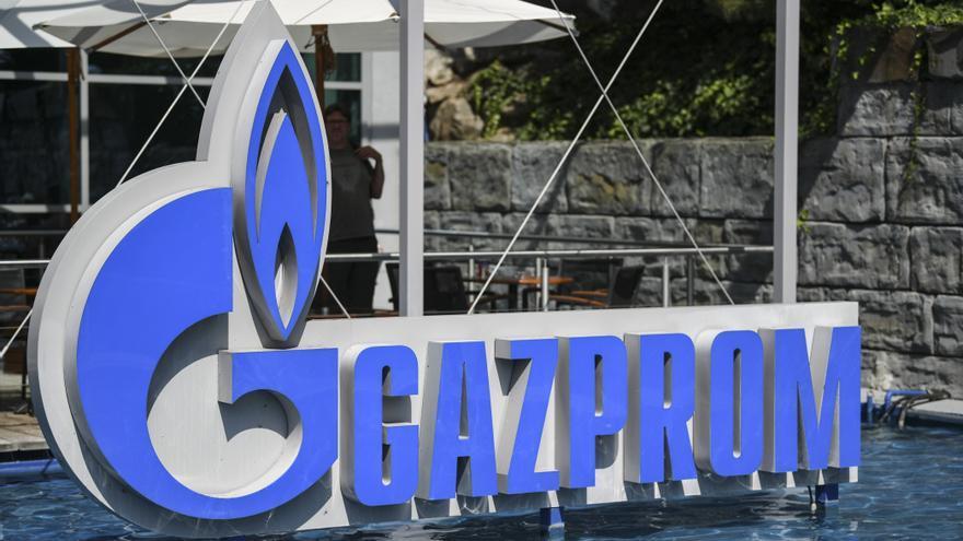 Gazprom tallarà l'1 de desembre el gas a Moldàvia si no salda 600 milions d'euros en deute