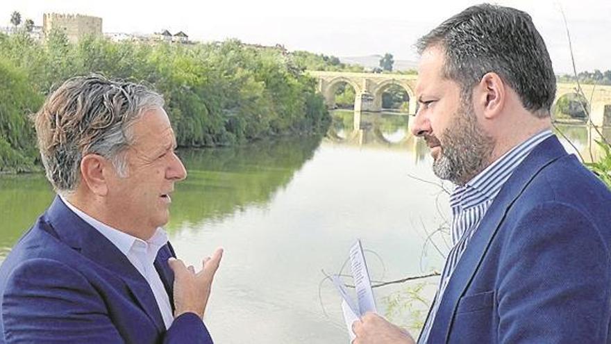 Medio Ambiente califica como muy grave» el vertido de El Tejar al río