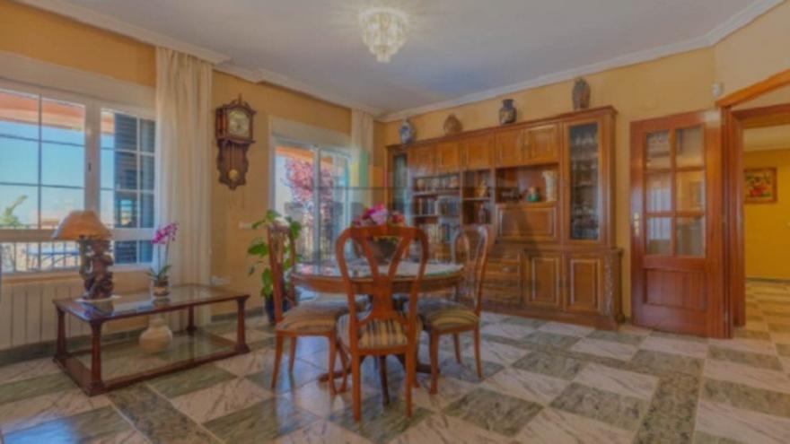 Casas llenas de detalles en venta en Badajoz