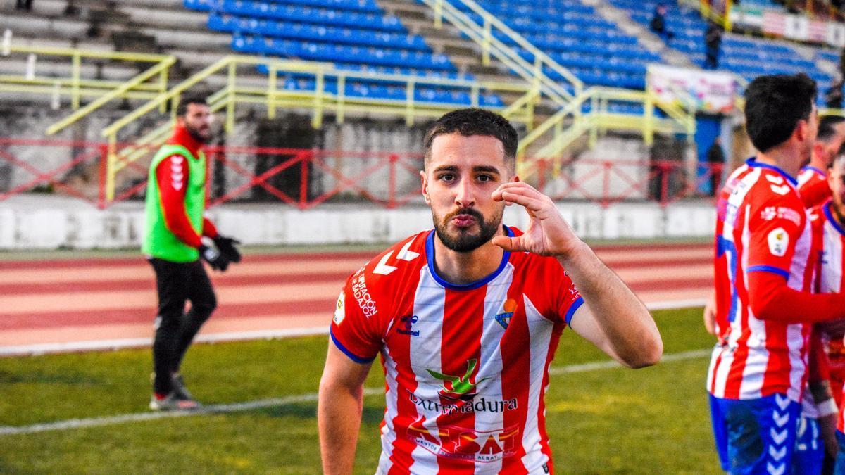 Manu Ramírez.