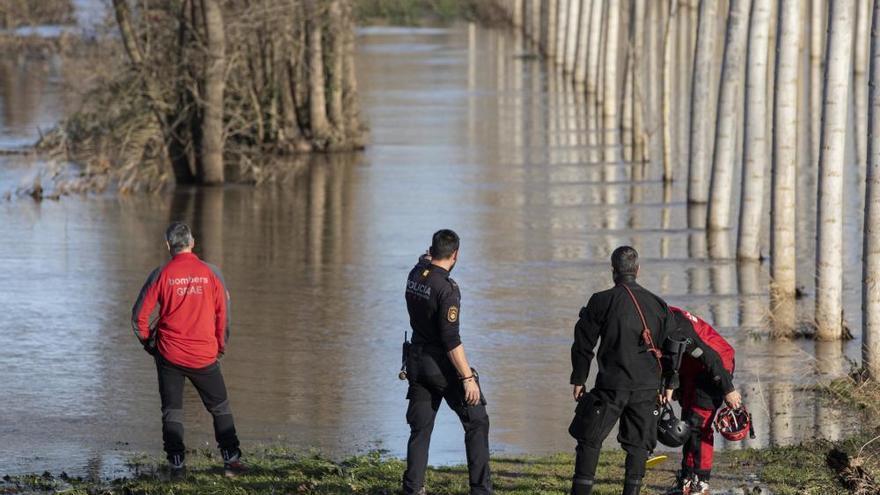 El noi de 20 anys de Lloret desaparegut a Sils ha estat trobat mort dins del seu cotxe