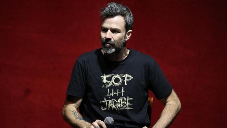 El Festival de Málaga ofrecerá el último testimonio de Pau Donés, 'Eso que tú me das'