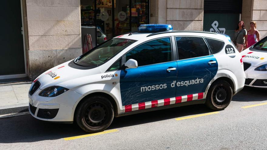 Detenido un entrenador de animadoras de Barcelona por dos presuntos abusos sexuales a menores