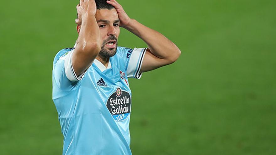 """""""Nadie se explica por qué anula el gol"""""""
