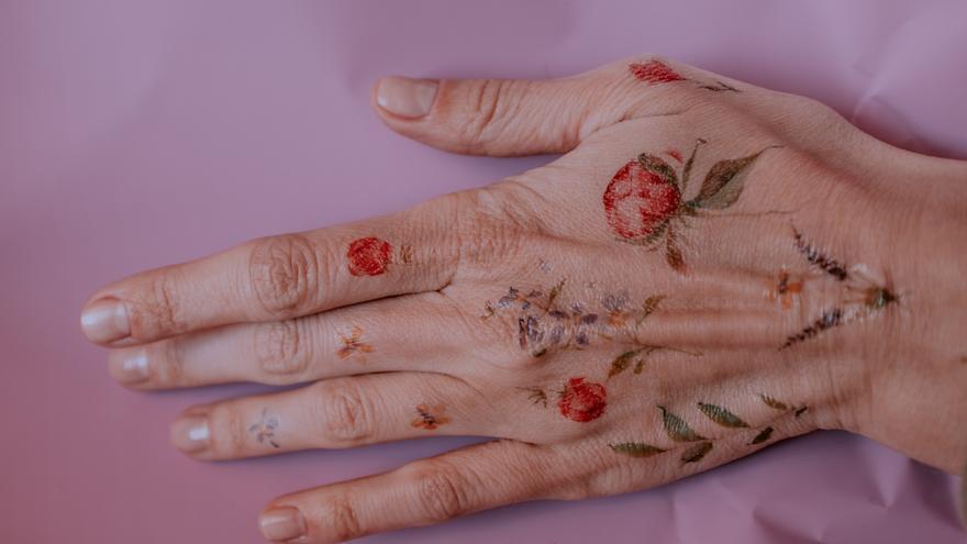 Qué son los tatuajes temporales, cuánto duran y por qué son tendencia