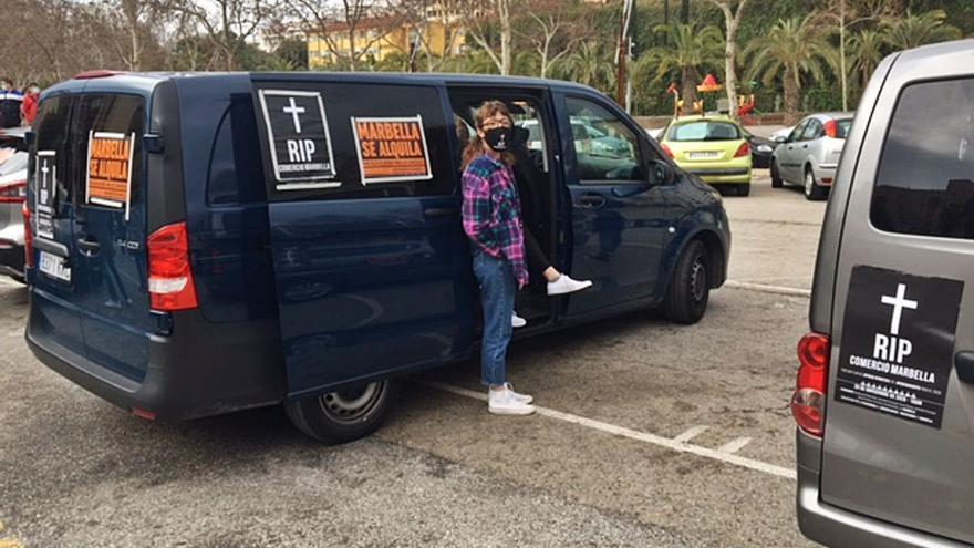 La oposición de Marbella reclama repartir ya las ayudas directas a las pymes