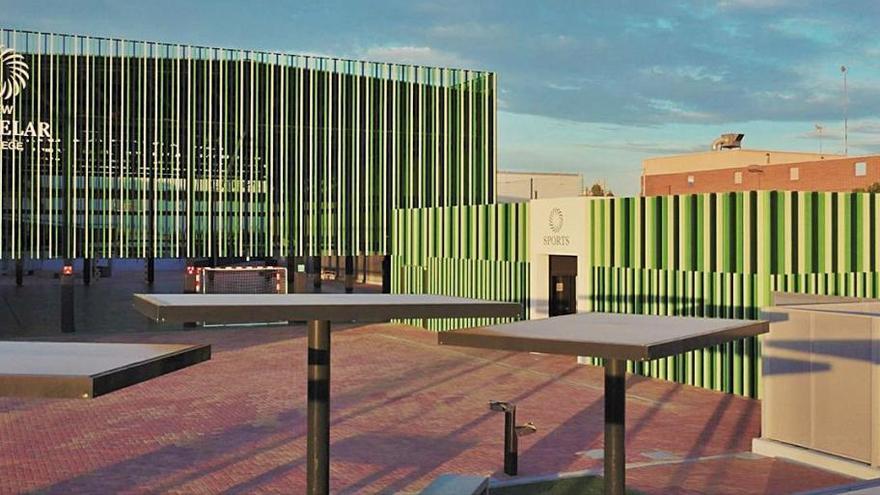 New Castelar College   Educación internacional con total seguridad