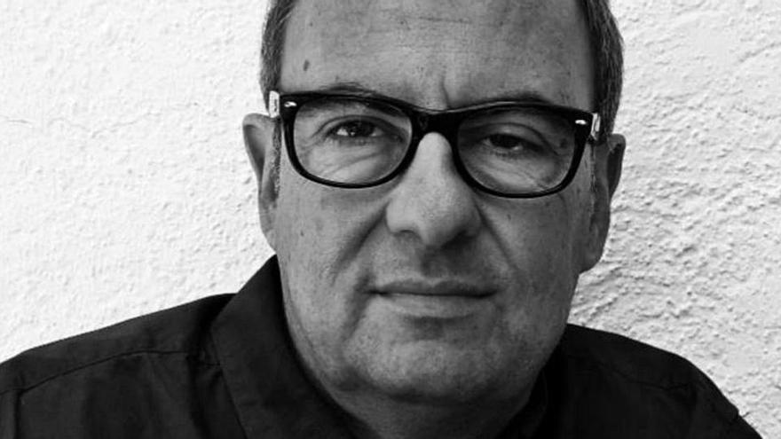 Rafael Vallbona novel·la la modernitat a través del jazz