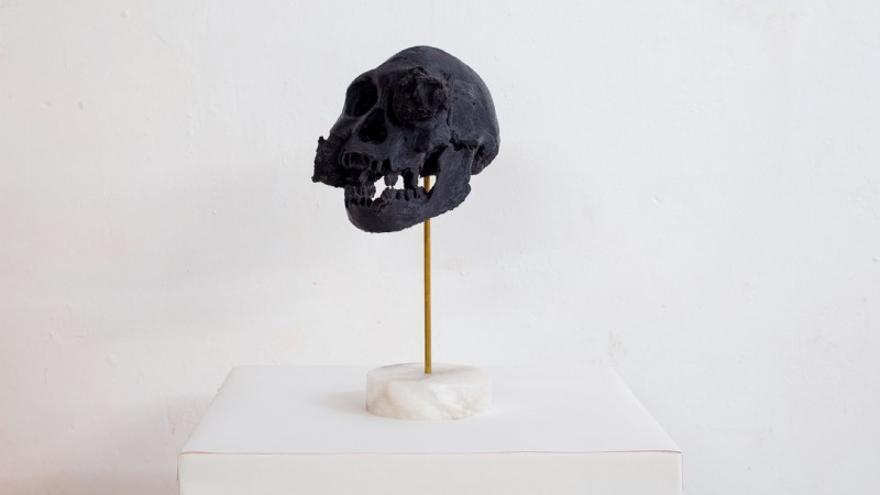 Exposición: Rigoberto Camacho, 'Sincretismo'