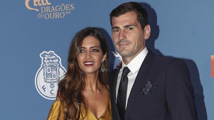 Iker Casillas i Sara Carbonero se separen, segons la revista «Lecturas»