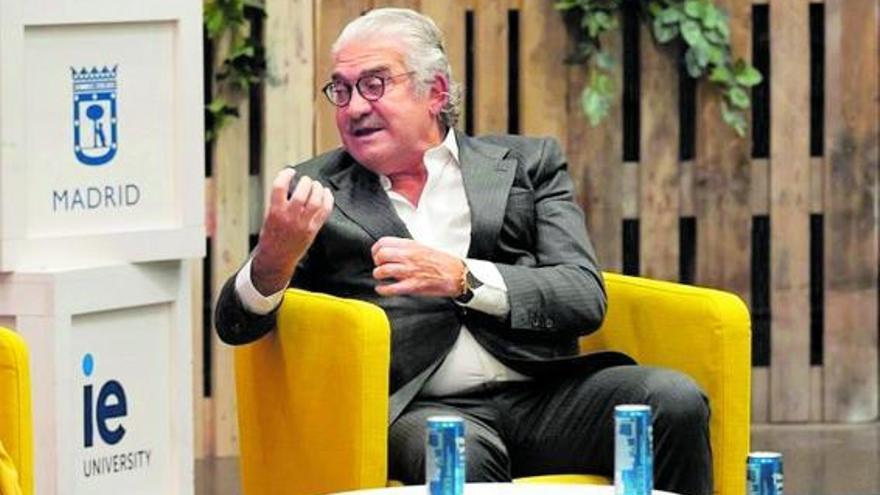 Endesa lanza un 'megaplan' inversor de 25.000 millones en energías renovables